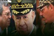 La lutte contre le terrorisme reste le jeu classique préféré des services de renseignement pour contrôler l'Algérie