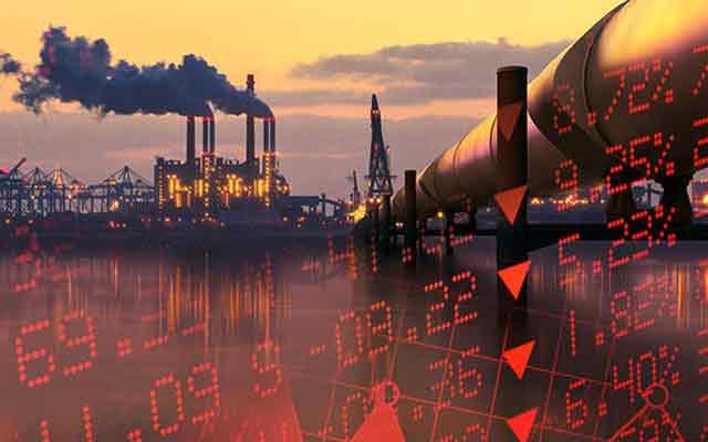 Les prix du pétrole rechutent une nouvelle fois