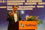La CAF et StarTimes signent un accord pour diffuser le tournoi CHAN 2021