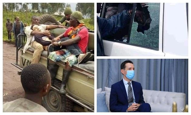 Qui est derrière l'assassinat de l'ambassadeur d'Italie en République démocratique du Congo ?