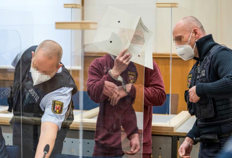 Allemagne: Une peine «historique» pour un agent des renseignements du régime du président syrien