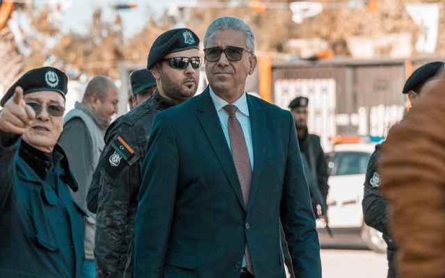 Libye : Le ministre de l'Intérieur Fathi Bachagha, a survécu à une tentative d'assassinat