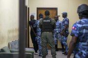 Haïti: des dizaines de morts et évadés suite à une révolte dans une prison