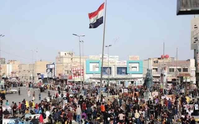 Irak: Les affrontements à Nassiriya continuent