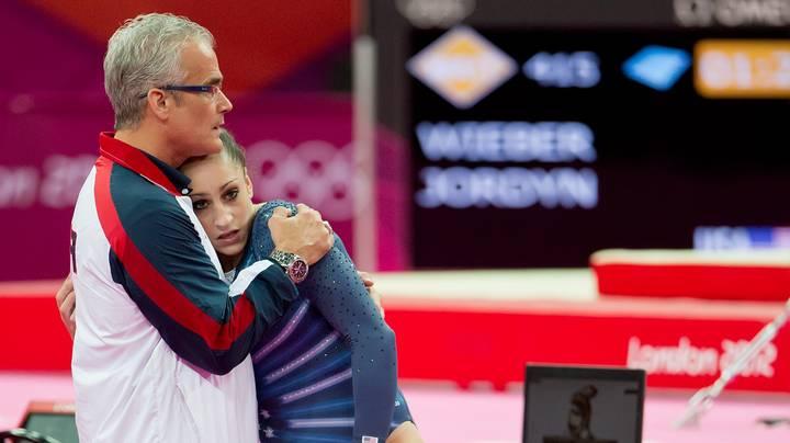 Suicide d'un ancien entraîneur de l'équipe olympique féminine de gymnastique artistique des États-Unis