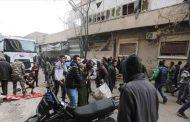 Syrie: une voiture piégée fait des victimes et des blessés à Afrin