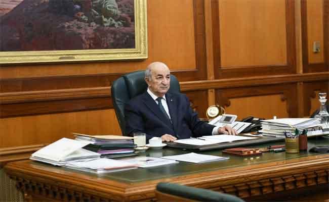 Présidence : 10 circonscriptions administratives promues en wilayas