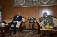 Le départ immédiat de Chengriha et avoir un État Algérien civil est la seule solution pour tous les problèmes en Algérie