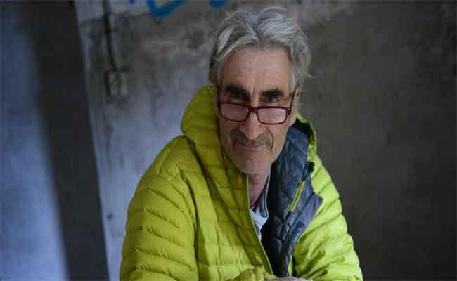 L'auteur du rapt et de la décapitation de l'alpiniste français Hervé Gourdel condamné à la peine de mort