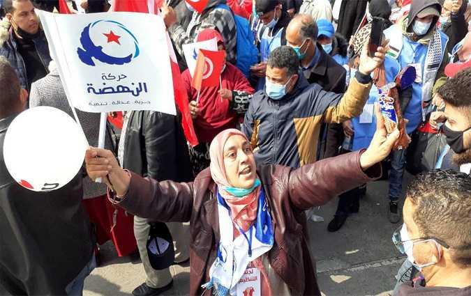Tunisie : le bras de fer continue entre le gouvernement et le président Kais Saied