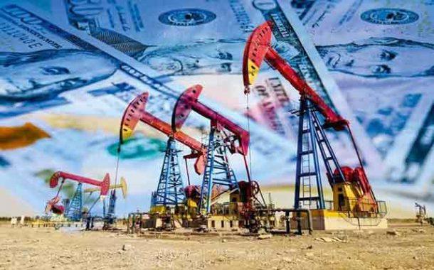 Les prix du pétrole montent en flèche