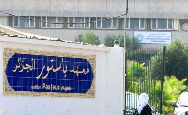 Institut Pasteur : Apparition du variant britannique en Algérie, deux premiers cas détectés à Alger