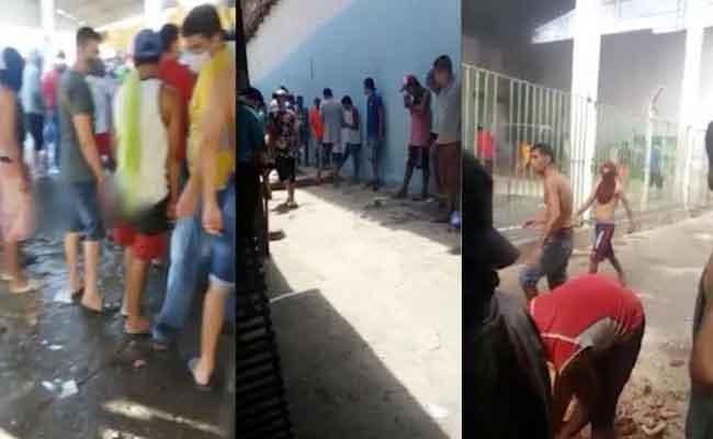 Révolte dans la plus grande prison du Paraguay: au moins 7 morts, 3 décapités