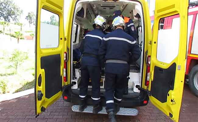 Drame à Oum El Bouagui : Le corps calciné d'un maire découvert au niveau  de la commune d'Aïn Babouche