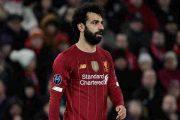 Salah doit quitter la Premier League