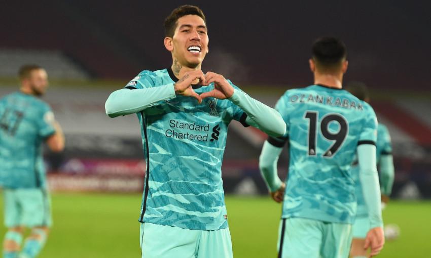 Liverpool a mis fin à sa série de défaites