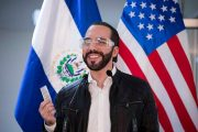 Élections législatives salvadoriennes: le parti présidentiel de Nayib Bukele en tête