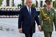Comment les voleurs et les dictateurs en Algérie luttent contre la corruption ?