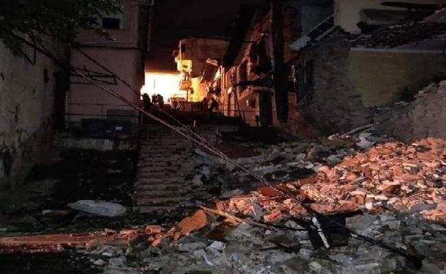 Ce qui s'est passé à Bejaia témoigne de la fragilité des infrastructures en Algérie et de la corruption des généraux
