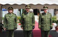 L'Algérie met 100 millions de mètres cubes de gaz à la disposition de tout pays qui lui remet le général Belkecir
