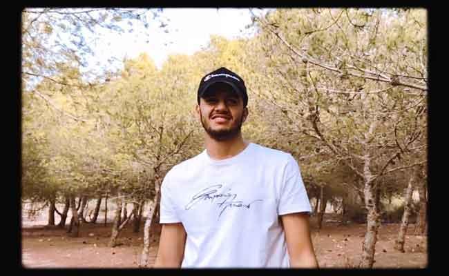 Mystérieuse disparition à Oran : le youtubeur fekrinho découvert mort à Cap Rousseau