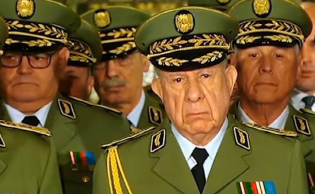 La loi de la déchéance de la nationalité algérienne, la nouvelle arme des généraux contre les manifestants