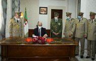 La corruption des généraux : un dragon qui dévore l'Algérie