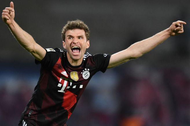 Le Bayern Munich bat Leipzig et  reste en tête de la Bundesliga