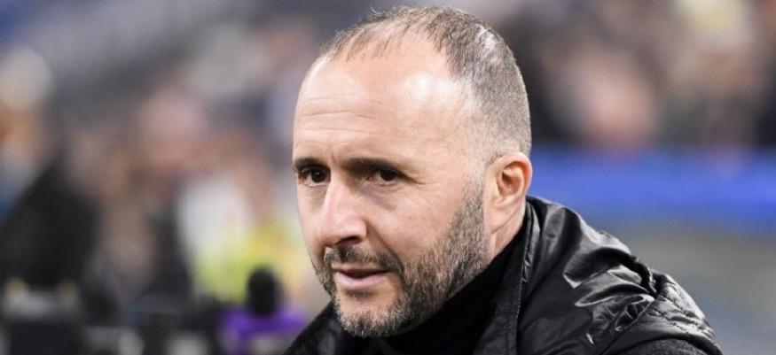 Belmadi  s'inquiète de l'impact de la situation  chaotique de la Fédération algérienne sur l'équipe nationale
