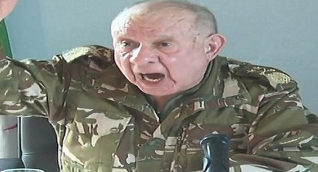 Le général Chengriha veut renvoyer plusieurs hauts gradés de l'armée pour éviter un coup d'État