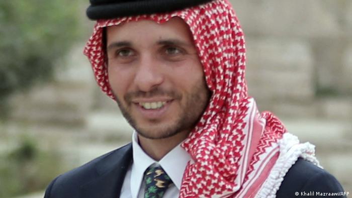 Jordanie: coup d'État présumé déjoué
