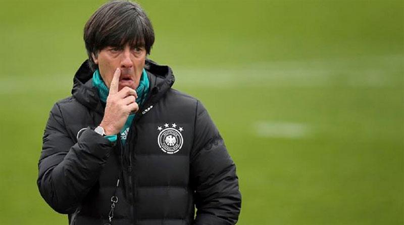 L'équipe de l'Allemagne sous le feu, la presse lance une attaque contre Loew