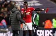 Jose Mourinho répond à l'attaque cinglante de Paul Pogba contre lui