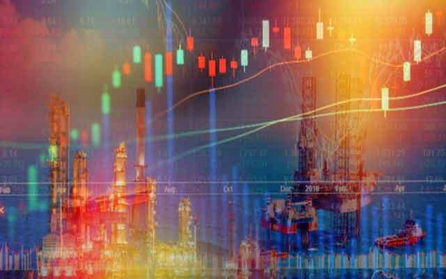 Les prix du pétrole ont augmenté considérablement