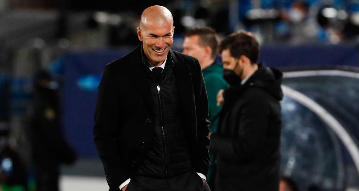 Le Real Madrid maintient la pression avec une victoire à domicile contre Eibar