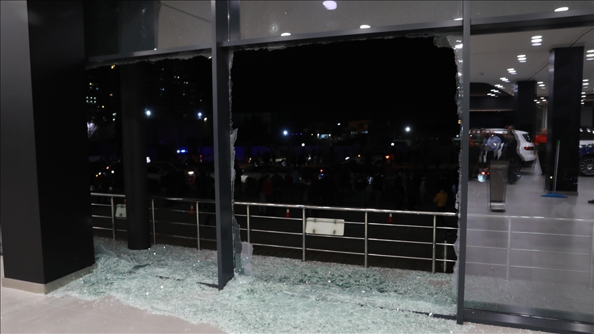 Irak: qui est derrière l'attaque de l'aéroport d'Erbil