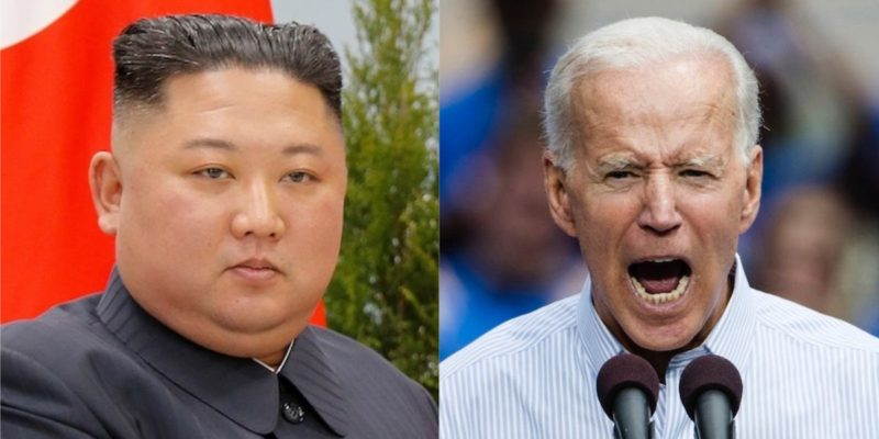 Pourquoi Biden ne veut pas rencontrer Kim Jong Un ?