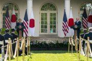 Que pense la Chine de la rencontre entre Biden et Suga ?
