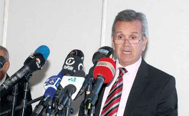 Covid-19 : La situation sanitaire actuelle en Algérie est stable, selon Benbouzid