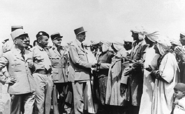 Pour des raisons historiques et génétiques, la révolution en Algérie n'aura pas lieu