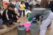 L'eau est la vie et les généraux ont rendu l'Algérie une prison sans vie