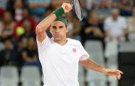 Federer confirme qu'il jouera à Roland Garros