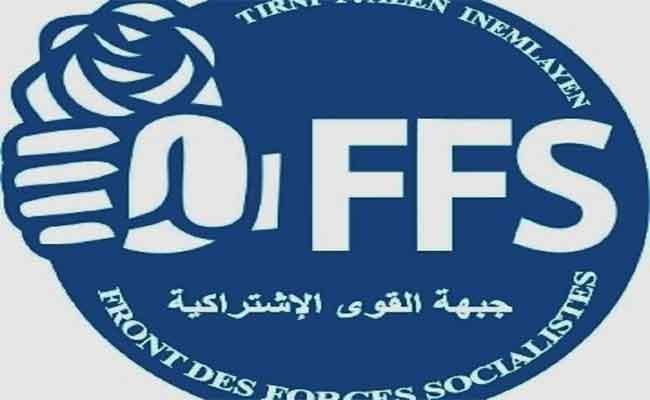 Législatives du 12 juin prochain : le FFS opte pour le « rejet »