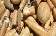AND : 600 tonnes de pain gaspillé par jour