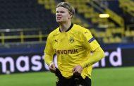 Dortmund supporte la saison de sécheresse de Haaland