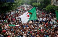Hirak populaire : 24 manifestants placés sous mandat de dépôt à Alger