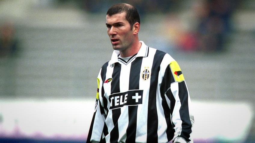 Zidane ouvre t-il la porte à son retour à la Juventus ?