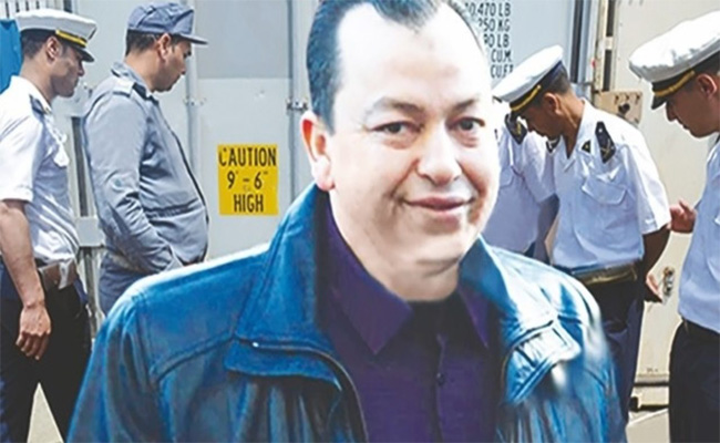 Affaire de corruption : Le tribunal de Tipasa condamne Kamel Chikhi dit