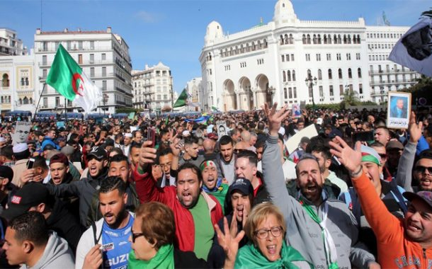 CNLD : Cinq manifestants comparaitront dimanche et lundi devant le tribunal Sidi M'hamed d'Alger