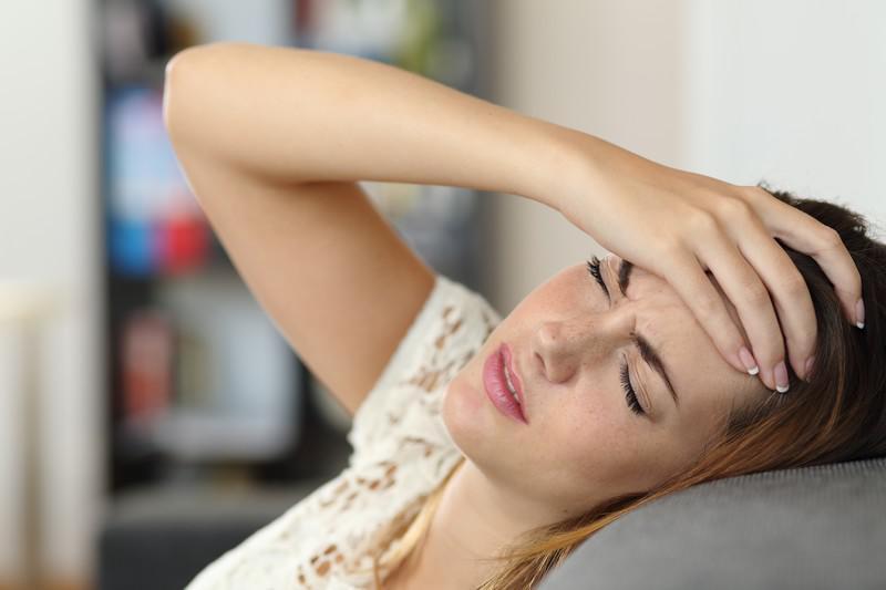 Les causes de la migraine et des maux de tête pendant le jeûne en Ramadan